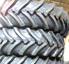 Rubber farm tractor tire Bias forest tire 20.8-38 R1 tread pattern