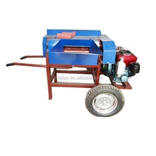 Hemp Peeler Machine Banana fiber extracting machine