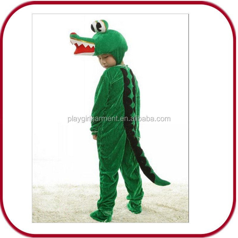 Cosplay costume animal costume party mascot costume for kids PGKC-2935