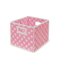 Hot Selling Exquisite Cube Stackable Foldable storage bin