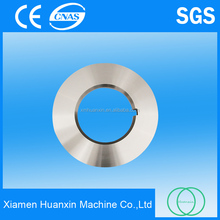 Circular Coil Slitting Knives Blade for baterry cutting