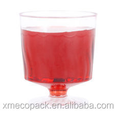 Polycarbonate Wine Glasses plastic 12oz wine glasses shatterproof wine glasses