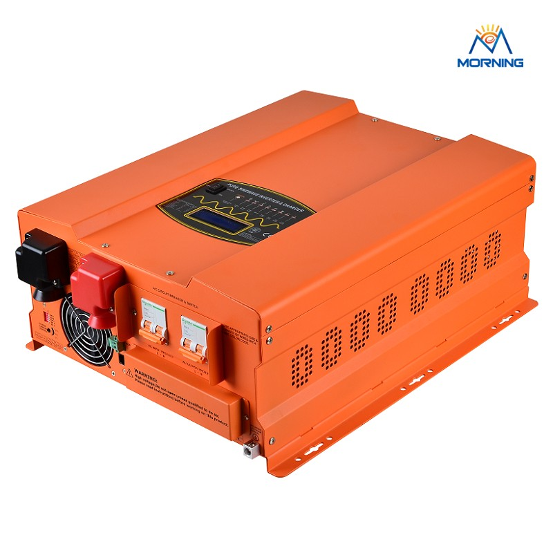 China hot 110V 5000W-241 5kw power inverter power <strong>max</strong>