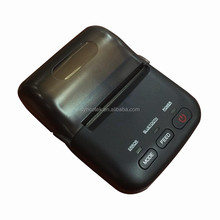 Blue Tooth Battery Powered Portatil Mobile ECG Terminal Portable 5V Wireless Mini RS232 Thermal Parking Reciept Receipt Printer
