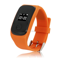HOT Sale S22 GPS Tracking Watch SMS Tracking Location Remote Monitoring Smart GPS Golf Watch