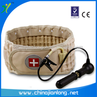 Air Compression Lumbar Traction Belt