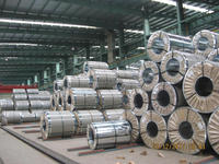zinc galvanized steel for construction