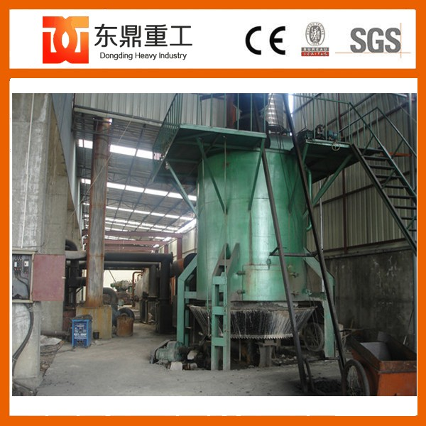 350~460 kg coal consumption coal gasifier produce coal gas 1200~1600 Nm3