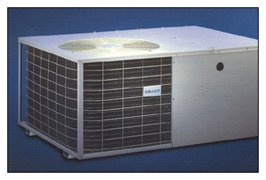 Miller Packaged Air Conditioners & Heat Pumps