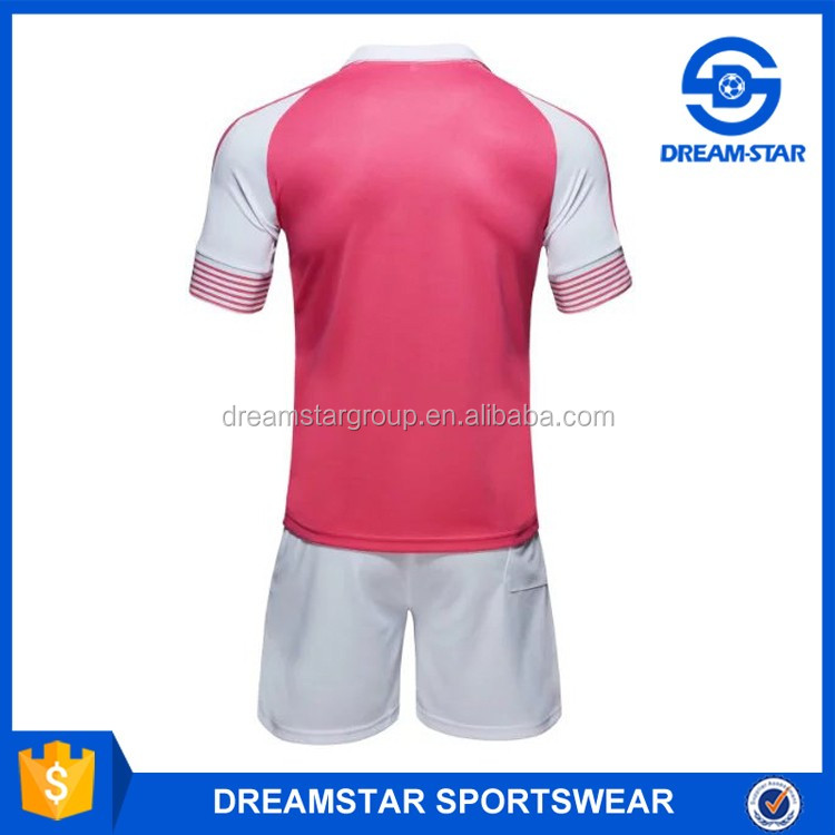 Cheap High Quality Sportwear T-shirt Soccer Jerseys