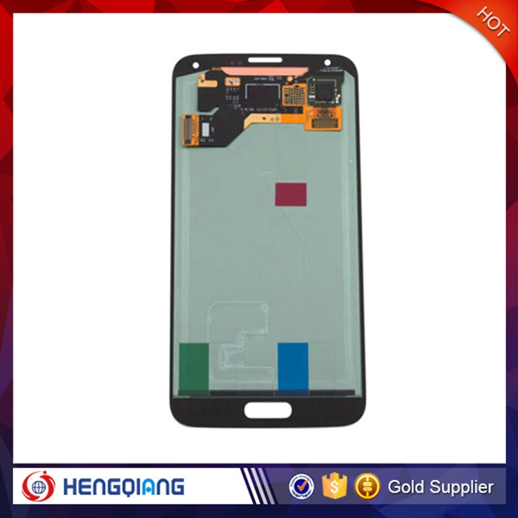For Samsung Galaxy S5 LCD i9600 SM-G900 SM-G900F G900 LCD Display Screen Touch Panel Digitizer Assembly