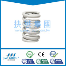 Wholesale high quality stainless steel small compression spring