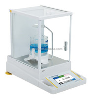 Laboratory 320g/1mg Touch-screen TFT LCD Display Density Analytical Weighing Scales HAE323J