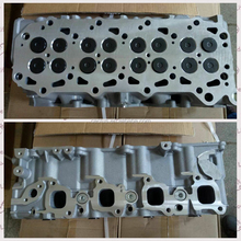 Cylinder Head Assy 11039-VC10A for Nissans PATROL GR DTI TERRANO II DTI URB ZD30 Cylinder Head Assembly
