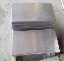 Stainless Steel Sheet 1.4021/DIN or EN x20Cr13 AISI 420