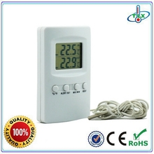 Excellent quality hot-sale digital refrigerator wall thermometer