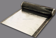 Waterproof Heat Resistant Asphalt Membrane for Concrete Roof