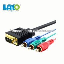 high quality hacer un cable vga a rca casero with cheap price