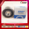 SRBF EMQ Z3V3 Quality 6300 2RS 6300 OPEN 6300ZZ Ball Bearings for Motorcycle