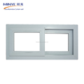 China manufacturer pvc sliding window grill design