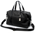 2017 Fashion Nylon sports duffel bag outdoor total shoulder travel duffel bag
