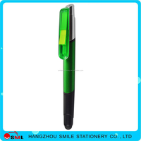 2016 Multifunction smart phones ball tips stylus pens