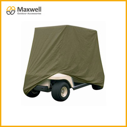 Protects Your Golf Cars Against Dirt, Sun and Weather Damage Golf Cart Cover