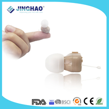Manufacture Cheap In-The-Canal Small Hearing Aid