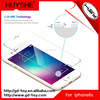 HUYSHE 9h tempered glass screen protector for iphone 6s gorilla 0.33 film