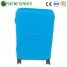 New Style Durable Spandex Luggage Cover Protector With Lock