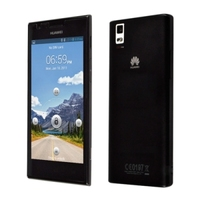 Huawei Ascend P2 16GB Black, GPS + AGPS, Android 4.1 phone