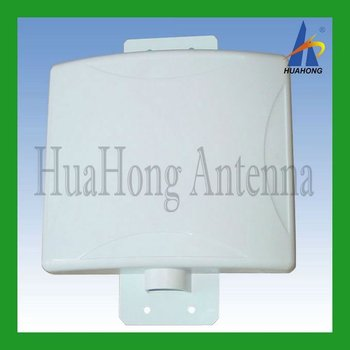 450 mhz patch antenna