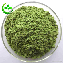 GMP factory supply 100% natural wheatgrass powder