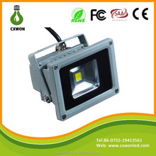 outdoor led flood light 10w waterproof ip65 Bright outdoor wall light