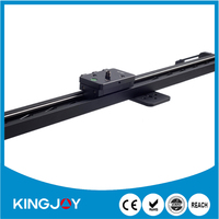 Professional chinese 80cm long aluminum dslr camera slider