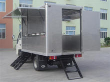 truck refrigeration units fiberglass container house