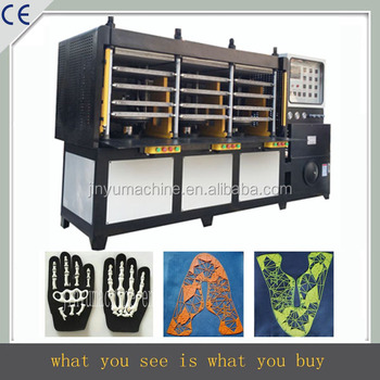 China factory price automatic kpu shoes upper machine vamp maker equipment with sensor
