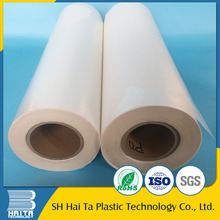 Tpu Hot Melt Adhesive Film For Embroidery Backing Paper