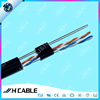 Flat 2 Pair Telephone Cable With