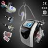 Modern popular cryo cavitation rf lipo laser weight-loss beauty equipment