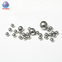 sus304 stainless steel balls 8mm 9mm 9.525mm 10mm