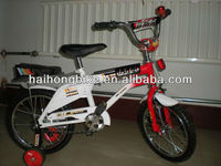 Good quality cargo four wheel children bicycle,kid bike for sale cheap
