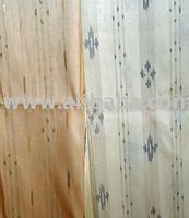Mudmee Pure Hand Woven Thai Silk Fabric