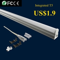 Buy t5 led replacement lamp tube 120lm/w T5/T8/T10 60cm 90cm 12cm ...