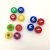Wholesale 4pcs sets colourful Silicone Analog Thumbsticks Joystick Grip Caps for Nintendo Switch NS Joy-Con Controller
