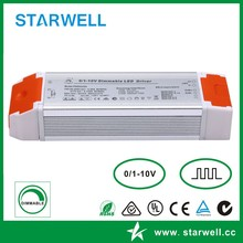 PE715VA 120w 12V 0/1-10V /PWM10V dimmable led power supply