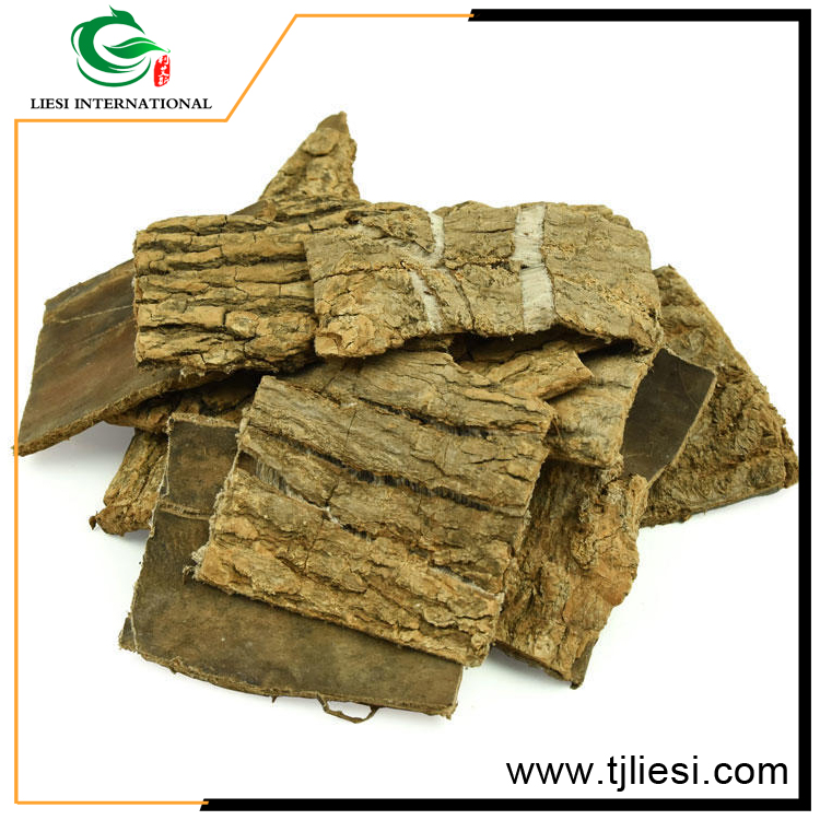 supply china cortex eucommiae with low price raw herb medicine