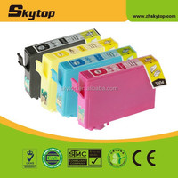HOT!!! T1281 Compatible Epson ink cartridge T1281 T1282 T1283 T1284