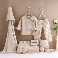 100 Organic Cotton Infants Baby Clothing