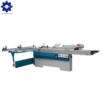 Hot selling custom OEM/ODM precision table saw for Furniture factory